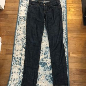 Citizens of Humanity Jeans size 28 Avendon#133